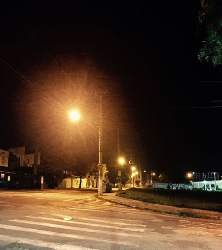 Somewhere out of a memory Of lighted streets on quiet nights (Neil Peart) Illuminated Night Street Light Transportation Road Built Structure Building Exterior No People Land Vehicle Architecture City Sky Outdoors