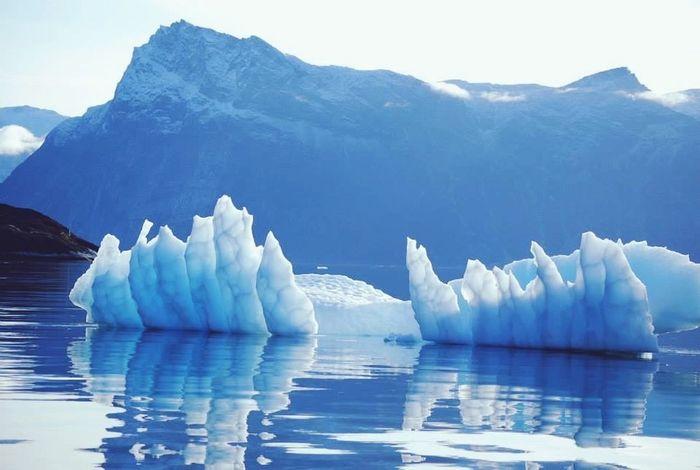 The Real Greenland Winter Wonderland Icebergs Summer Iceberg Icecold Mountains Mountain Astonishing Astonishment Astonishing Construction