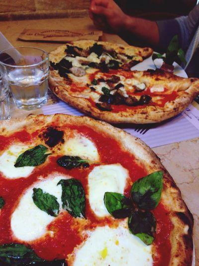 Pizza Napoli Sunday Good