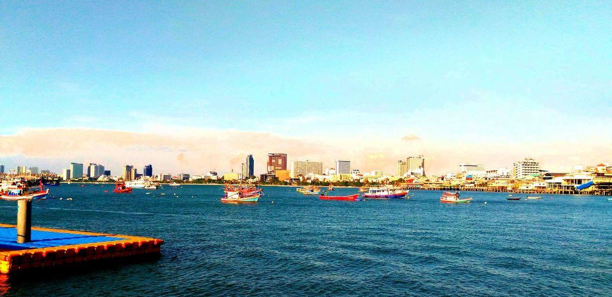 Pataya city, Thailand