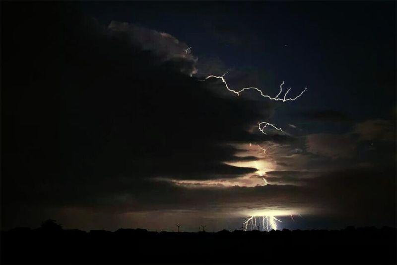 Blitz Blitze