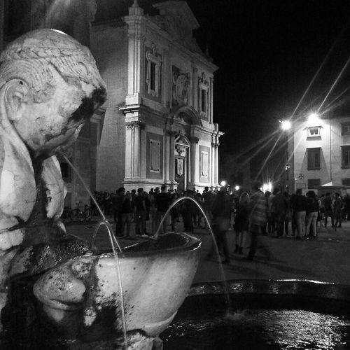PiazzadeiCavalieri Pisa Italy