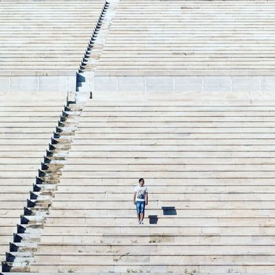 Standoint Architecture_collection Minimal Athens, Greece The Architect - 2015 EyeEm Awards