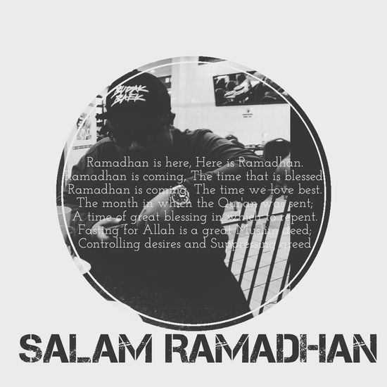 Salamramadhan Budakbaek Peaceandlove From Me Sabah Malaysia to Muslim in Malaysia and Around The World . RamadanKareem