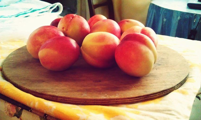 Fruits Taking
