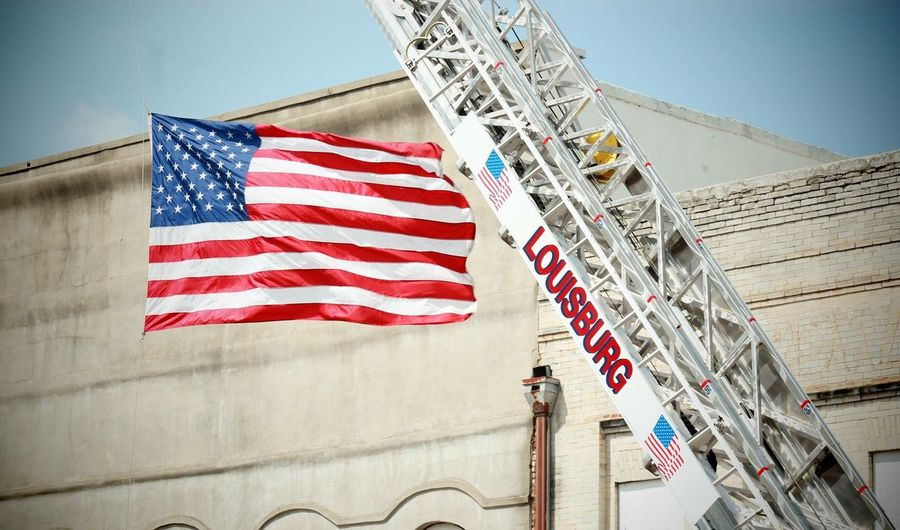 God bless America Fire Department Redwhiteandblue Firedepartment Americanflag USA