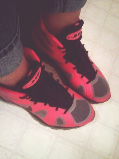 My Shoes ( :