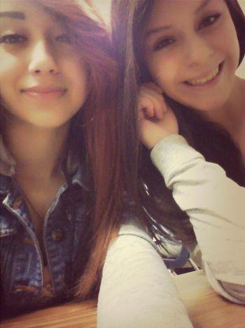 My Girlfriend ♥