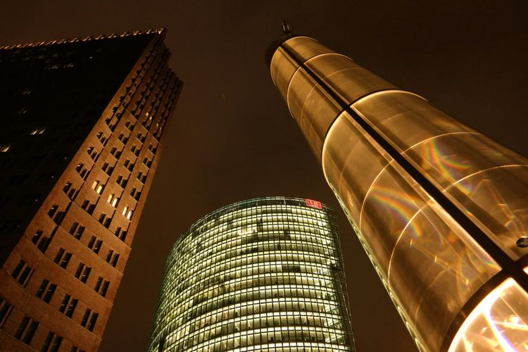 I Love My City Potsdamer Platz Capture The Moment Tower, Architecture Street Photography The Places I've Been Today Learn & Shoot: Leading Lines