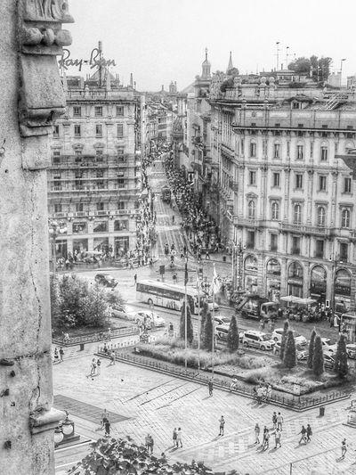 Urbanphotography EyeEm Best Edits EyeEm Best Shots - Architecture Photography EEA3-Milano Postcards Architecture EyeEm Best Shots