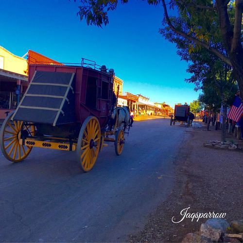 #Tombstone #Arizona #Halloween #Natgeo
