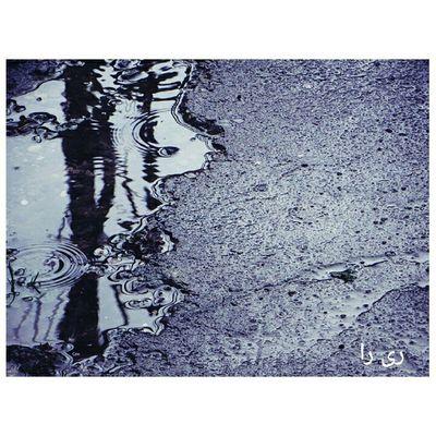 … ابر سیاه نزدیک شد… آسمان ترسید رنگش پرید… بغضش ترکید… زمین آغوشش را برای او باز کرد… دو روز است که پیراهن سنگیش… خیس اشک های بی امان اوست! Bestphotosir _takenhits_ Photorainy