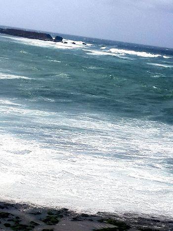 nature of somali ocean Cool Weather Somalia, Africa Nature Bestview Ocean Waves Hits The Rock Waves