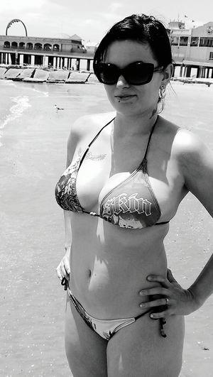 Bikini Bikini Babes Bikini Time❤ Bikini👙 Bikinimodel Babe Beach Babe Sexygirl Bikini Body Bikinigirls Bikinigirl