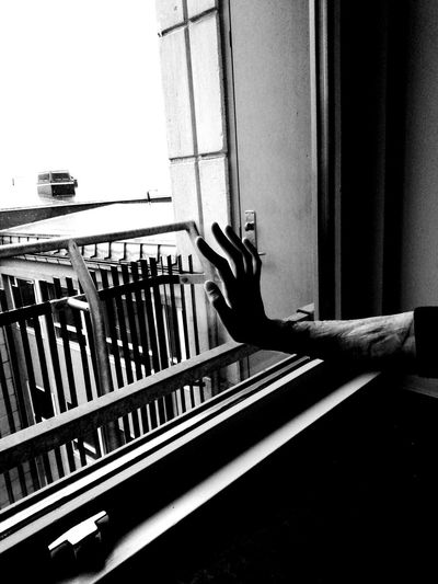 Psykiatrisk Afdeling Denmark Recovery Silhouette Blackandwhite Viborg Bpd Emotional Photography Hope NoHope HuaweiP9 Inside Selfharmawarness