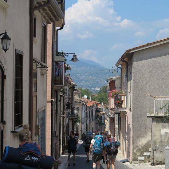Memories Routenazionale Agesci Scout Parcodelpartenio Avellino Campania City