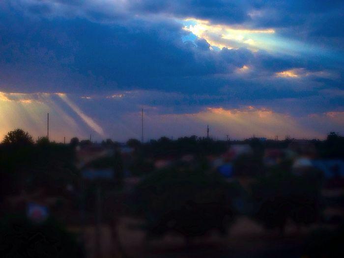 Landscape Sky_collection Clouds And Sky Sunset #sun #clouds #skylovers #skyporn #sky #beautiful #sunset #clouds And Sky #beach #sun _collection #sunst And Clouds