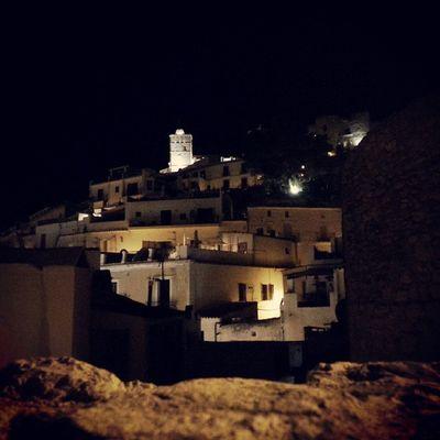 Eivissa Summer2k14 SPAIN Ibiza Summer Ibiza Castle Tagsforlikes Adiós