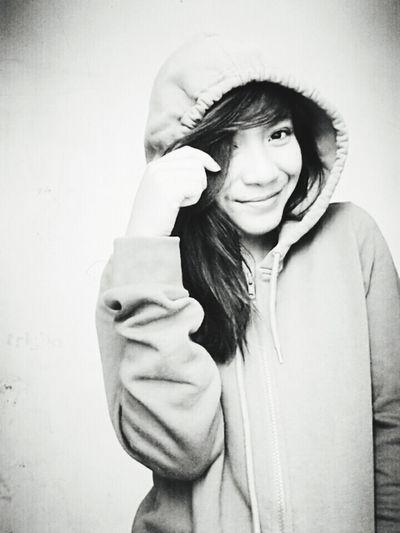 Meet Aynah. :))