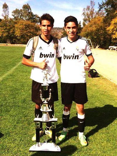 Campeones.!