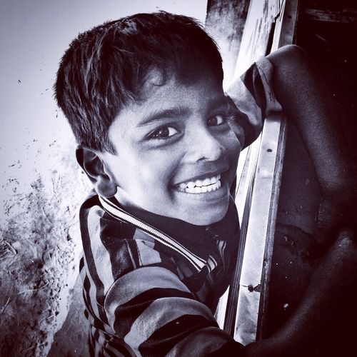 Childhood Bachpan Smile Kids