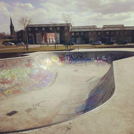 Ypenburg Inline Skate USD carbon wind