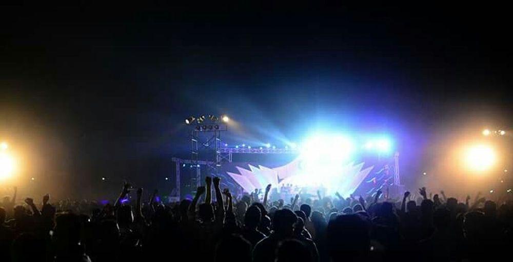 La Festa de Celegance*!! DJ night