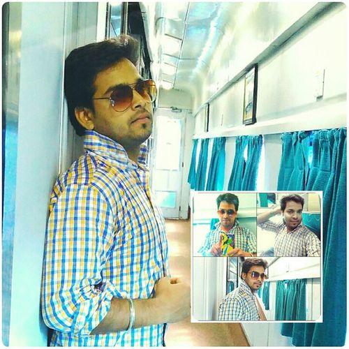 Pixlr Instagood Indianrailways Express Shatabdiexpress Speed Lovespeed Looksgood Peace A