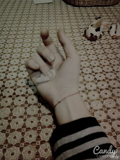 Blood Hospital :-(
