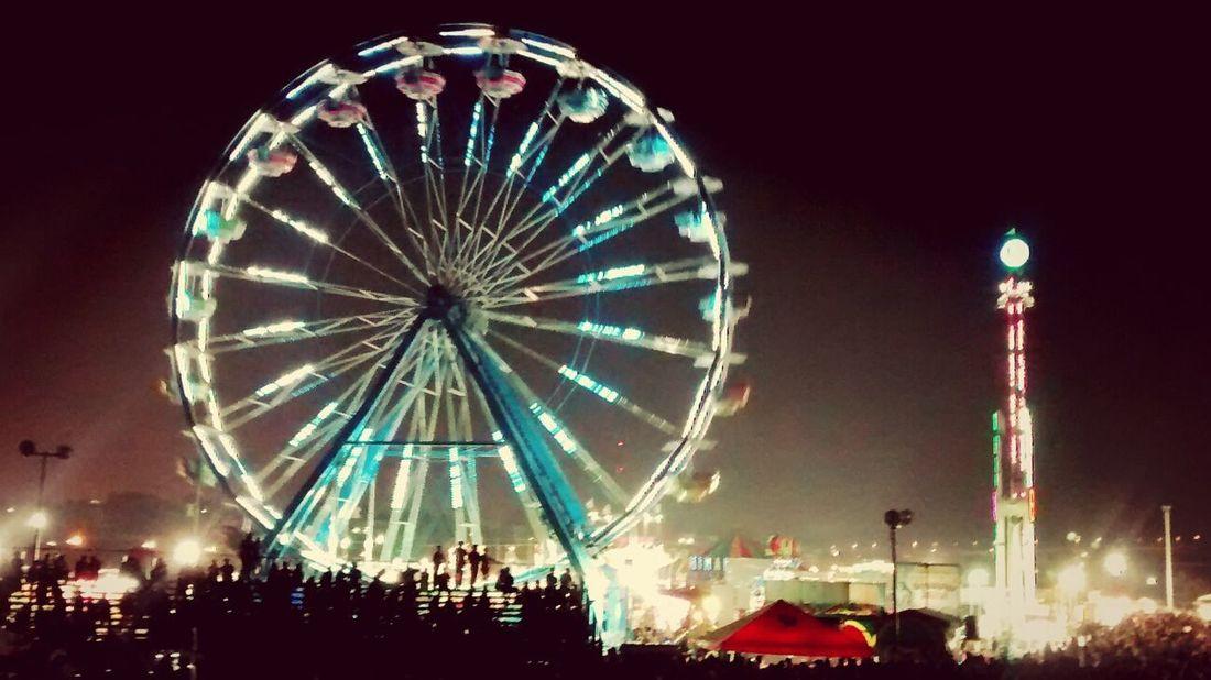 feria tampico 2014 Taking Photos Enjoying Life Amusement Park Amazing View