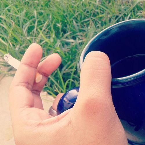 Coffe & Cigarrete
