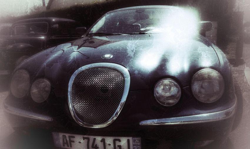 Car Vintage Car