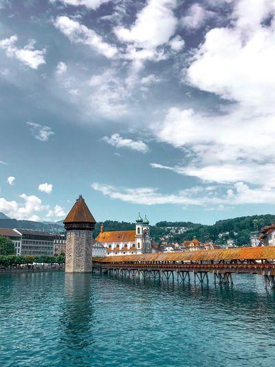 Luzern Water