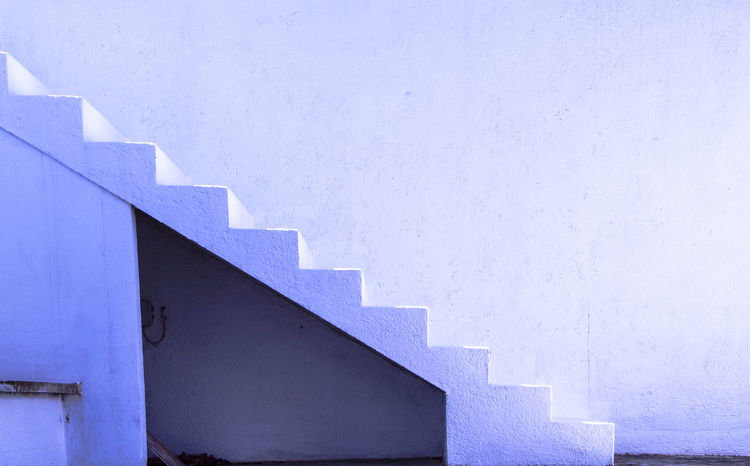 Architecture Built Structure Close-up Day No People Outdoors Sky Stairs Stufen Treppe