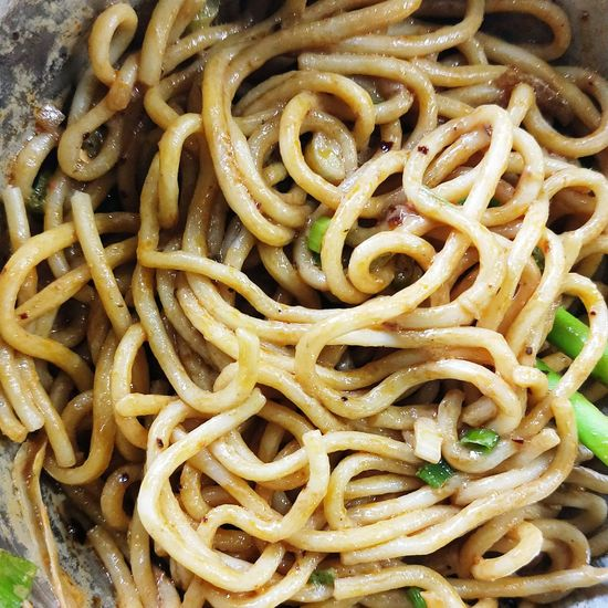 Brakefast noodles FoodItalian Food Freshness Ready-to-eat Indoors  Cooked Serving Size Gourmet No People Plate Meal Close-up Homemade Day Food And Drink