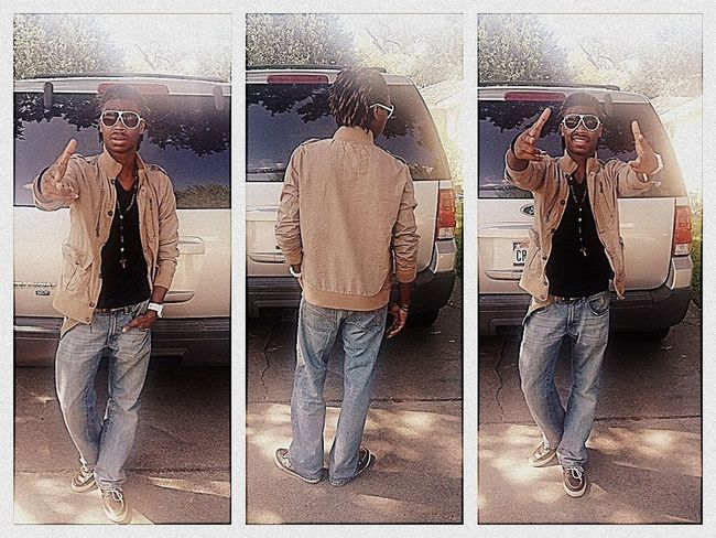 Taking Photos Dreadhead Sunday Straight Flexin  #Swag on a Sunday lol