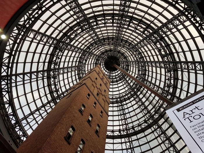 Architecture Indoors  Melbourne, Australia S8 Let's Go. Together.