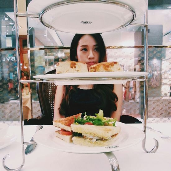 Follow Me On Instagram High Tea TWG1837 Time For Dessert! Dessert Porn Taking Photos Delicious ♡ Throwback Pic Bukit Bintang Kuala Lumpur Malaysia