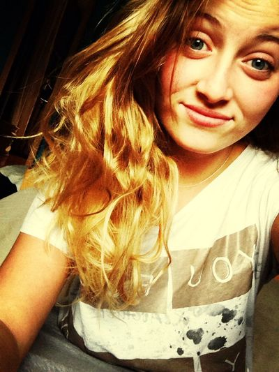 Cheveuxbouclés ! ♥️