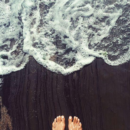 Wave Sea Feets