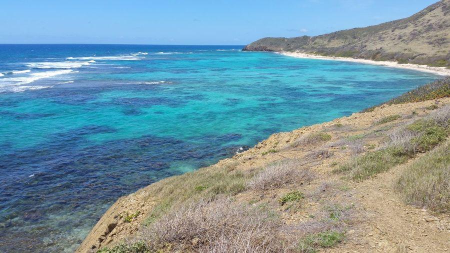 Isaac's Bay,
