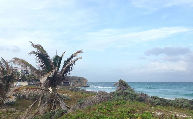 IPSNoFilter Enjoying Life Barbados Beach Photography
