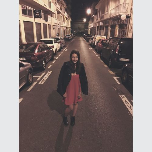 Mon coeur est miope de souche ♥️ Street Night AboutLastNight