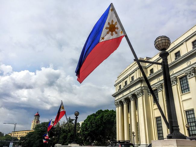 Philippines 118th Independence Day EyeEm Philippines: Our Independence Day 2016 Eyeem Philippines Nephophilia Philippines Photos Taking Photos
