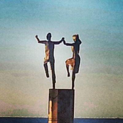 Majestuossos davant sa mar Lloretdemar Igersgirona Incostabrava Mar catalunyaexperiencie