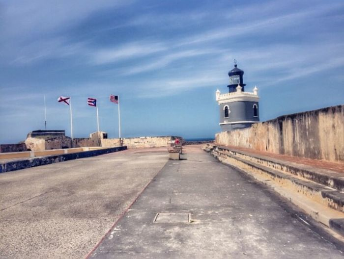 Eyem Puerto Rico August Hello Vacation PR 2016 Picture HelloEyeEm Photo Flick  Pic Quick Pic Beautiful Nature Beautiful Oldsanjuan Clouds And Sky Beautifulweather Elmorro