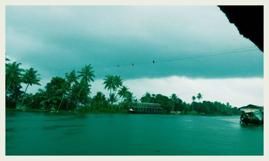 trust me you're lovely❤😊... Scenics Beauty In Nature Day Sky Water Tropical Climate Outdoors No People Tree Palm Tree Sea Nature Tranquility From My Point Of View Eyem Best Shot Beautiful Sky Rainy Days☔ Feel The Moment Travel Photography .......... ♥
