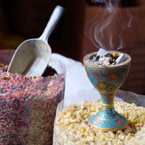 Burning Smoke Insense Spices Spice Market Market Stall For Sale Tradition Cultures Colors Colorful Colourful EyeEm Best Shots Check This Out Souk Bazaar Drink No People Close-up Indoors  Freshness in Old Souk Dubai , UAE MISSIONS: The Street Photographer - 2017 EyeEm Awards The Still Life Photographer - 2018 EyeEm Awards Capture Tomorrow