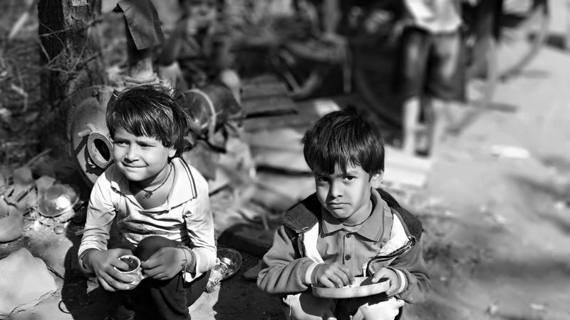 India #photography #travel #firstpicture #children Photography EyeEmNewHere