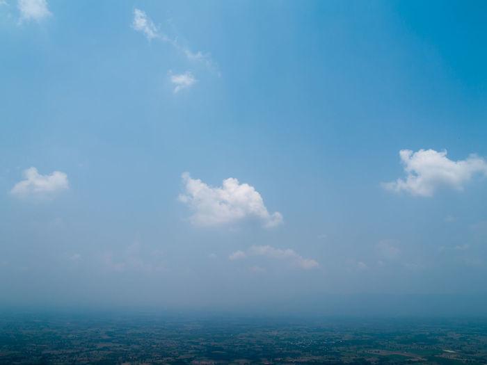 Abstract Air
